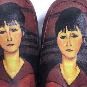 Icon Art Shoes